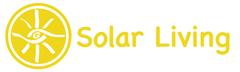 Solar Living logo